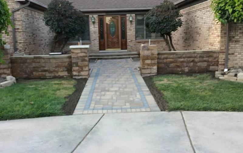 Macomb Twp Brick Paver Gives 3 Unique Brick Paving Ideas