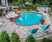 Macomb County Outdoor Living Space Design & Installation