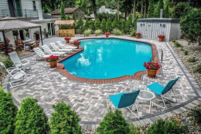 3 Tips To Make Sure Your Macomb County Outdoor Living Space A Success